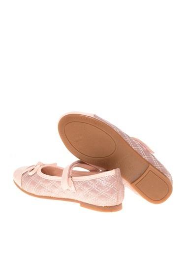 Barbie Ayakkabı Pudra